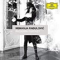 Paganini Fantasy by Nemanja (2014-10-15)