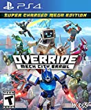 Override: Mech City Brawl - Super Charged Mega Edition (輸入版:北米) - PS4