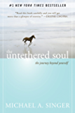The Untethered Soul: The Journey Beyond Yourself (English Ed…