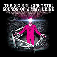 Secret Cinematic Sounds of [12 inch Analog]