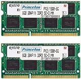 プリンストン DOS/V ノート用メモリ 16GB(8GB×2枚組) PC3-12800(DDR3-1600) 204pin SO-DIMM PDN3/1600-8GX2