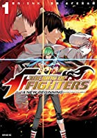 THE KING OF FIGHTERS~A NEW BEGINNING~ 第01巻