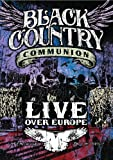 Live Over Europe [DVD] [Import]