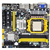 FOXCONN AMD 785G チップ搭載 A85GM