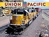 Union Pacific Railroad Calendar