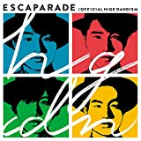 Second LINE♪Official髭男dismのCDジャケット