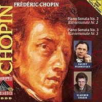 Chopin: Piano Sonate No. 2 & 3