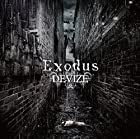 Exodus (B YPE)(在庫あり。)