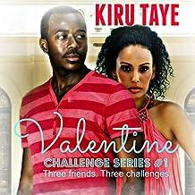Valentine: Challenge Series, Book 1