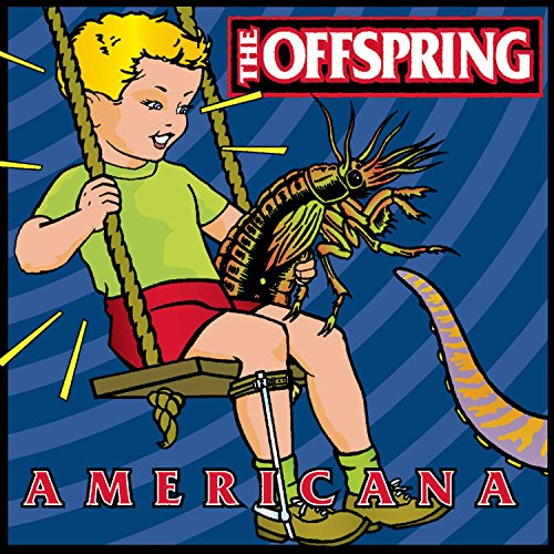 Americana [ENHANCED CD]