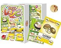 レシピ カードゲーム ホッパーエンターテイメント ギフトシール付 ( 和食 )
