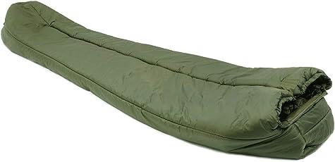 Snugpak(スナグパック) 寝袋 ソフティー18 ANTARCTICA センタージップ [快適使用温度-20度] (日本正規品)
