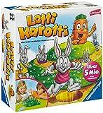 にんじん山のうさぎレース(Lotti Karotti)