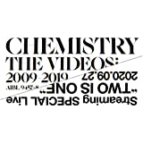 【Amazon.co.jp限定】CHEMISTRY THE VIDEOS :2009-2019 (DVD) (トートバッグ付)