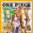 ONE PIECE Island Song Collection 女ヶ島「Hurricane My Love」
