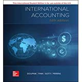 International Accounting 5E