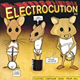Electric Cartoon Music From Hell [Explicit]