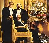 3大テノールのクリスマス[DVD]