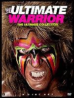 Wwe: Ultimate Warrior [DVD] [Import]