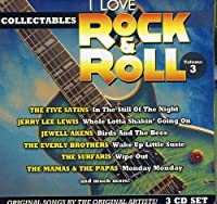 Vol. 3-Collectables I Love Rock N Roll