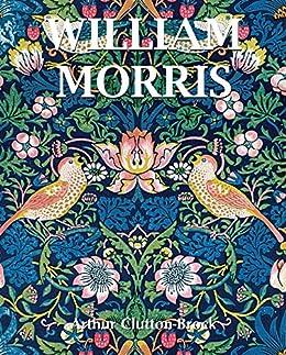William Morris (Temporis Collection) by [Clutton-Brock, Arthur]