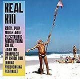 リアル・リオ〜リオのロック、ポップ、ノイズ、エレクトロニック・ミュージック