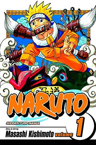 Naruto, Vol. 1の詳細を見る