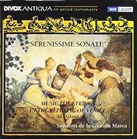 アッリゴーニ/メールラ/マリーニ/カヴァッリ/フェッロ:17世紀イタリアの室内楽作品集