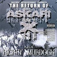 Return of Rickey Murdock