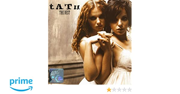 Amazon | t.A.T.u. - The Best |...