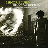 MINOR BLUES by KENNY BARRON (2010-12-14)