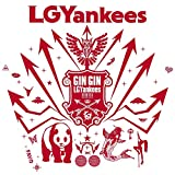 GIN GIN LGYankees 【Type-B】