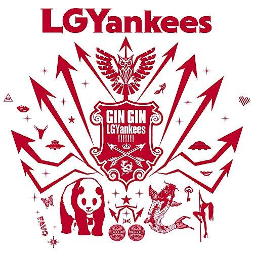 GIN GIN LGYankees 【Type-B】...