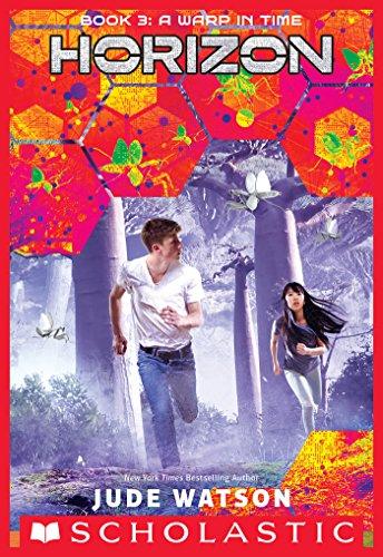 Download A Warp in Time (Horizon, Book 3) (English Edition) B0759RV5BG