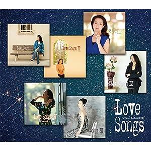 LOVE SONGS BOX(DVD付)