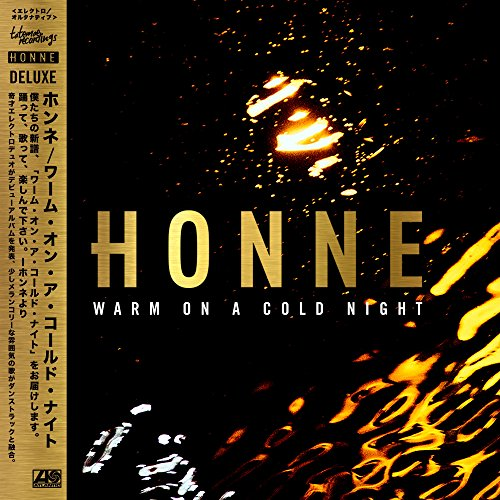 Warm On A Cold Night (Deluxe) ...