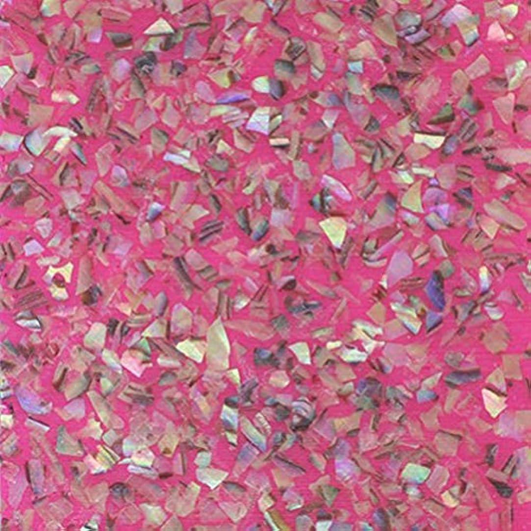 パワーたるみ眼SHELL JAPAN MZ-5 ピンクモザイク