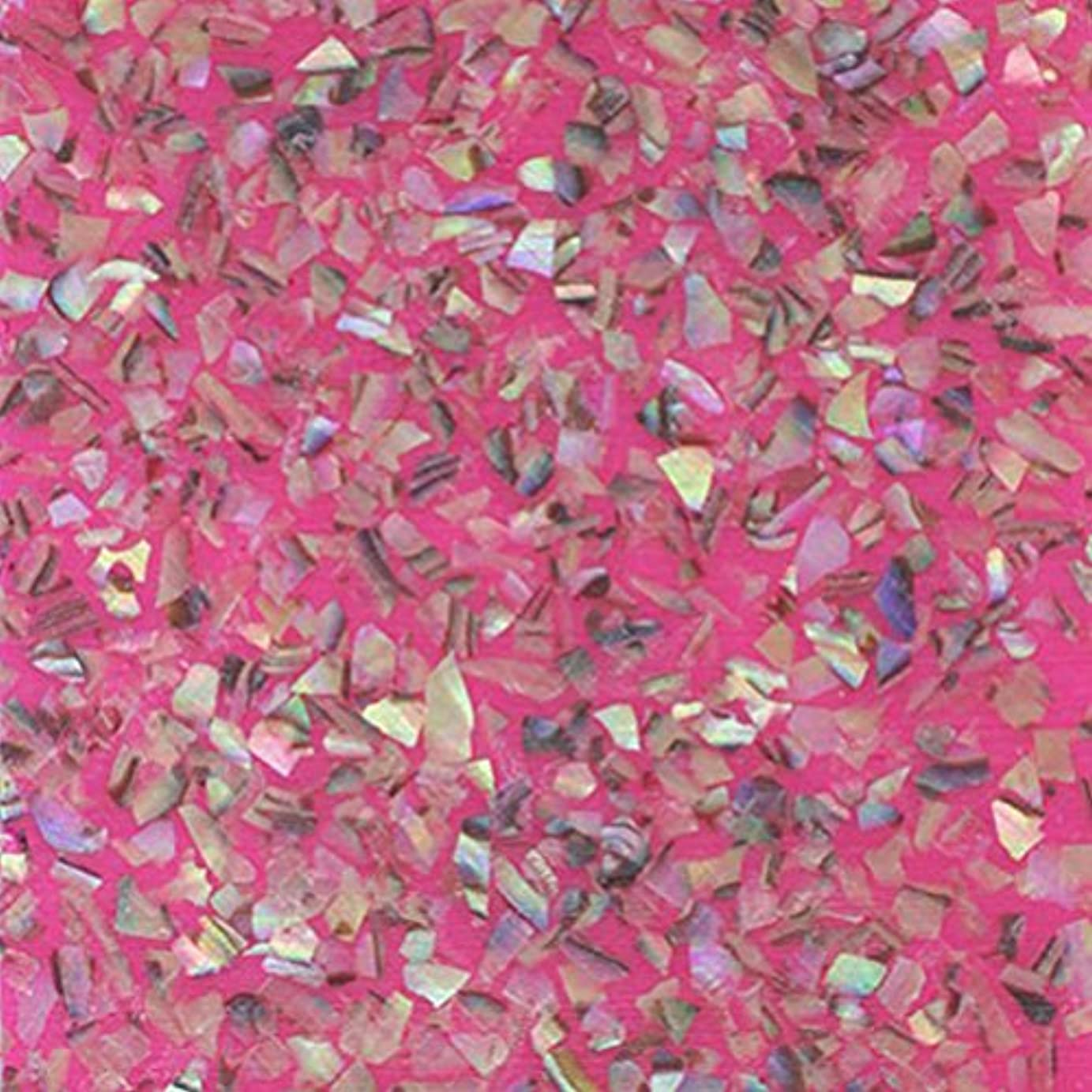 どきどきブラシ羨望SHELL JAPAN MZ-5 ピンクモザイク