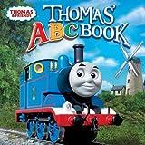 Thomas's ABC Book (Please Read to Me (Pb))