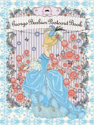 バルビエのポストカードブックの詳細を見る