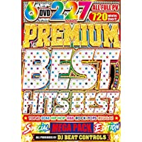 6枚組 227曲 フルPV、メガヒット全部入り Premium Best Hits Best - DJ Beat Controls 【国内盤】【6枚組】