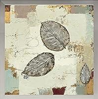 フレームカンパニーコノリーレンジIVジェームズWiensによって、フォトフレーム - 10 x 10インチ、銀