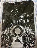 ONE OK ROCK Tシャツ XLサイズ 新品未開封/ラバーバンド、パーカー、タオル SiM、CROSSFAITH、、MY FIRST STORY 、ROTTENGRAFFTY、coldrain