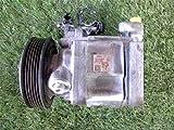 スバル 純正 フォレスター SH系 《 SHJ 》 エアコンコンプレッサー P20600-17011759