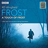 Frost: A Touch of Classic Radio Crime BBC Books