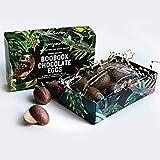 Loving Earth Boobook Chocolate Eggs, 95g