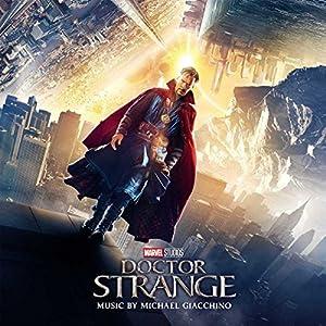 Ost: Doctor Strange