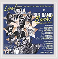 Texas All-Star: Big Band Bash