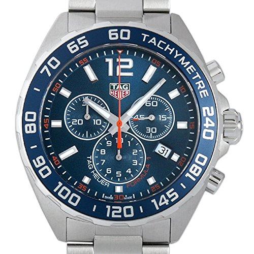 タグ・ホイヤー メンズ腕時計 フォーミュラ1 CAZ1014...