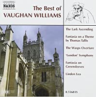 The Best Of Vaughan Williams by Various (2008-06-24)